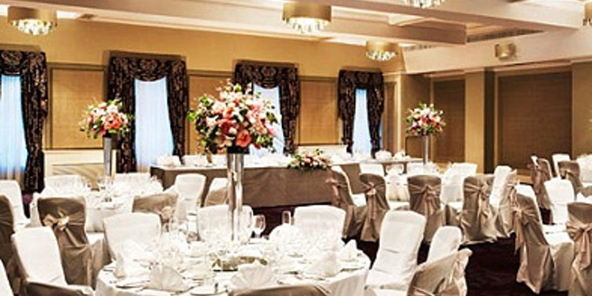 Hire De Vere Grand Connaught Rooms