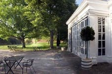 Hire Space - Venue hire The Garden Room at Hampton Court Palace