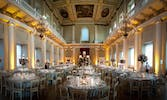 Main Hall at Banqueting House