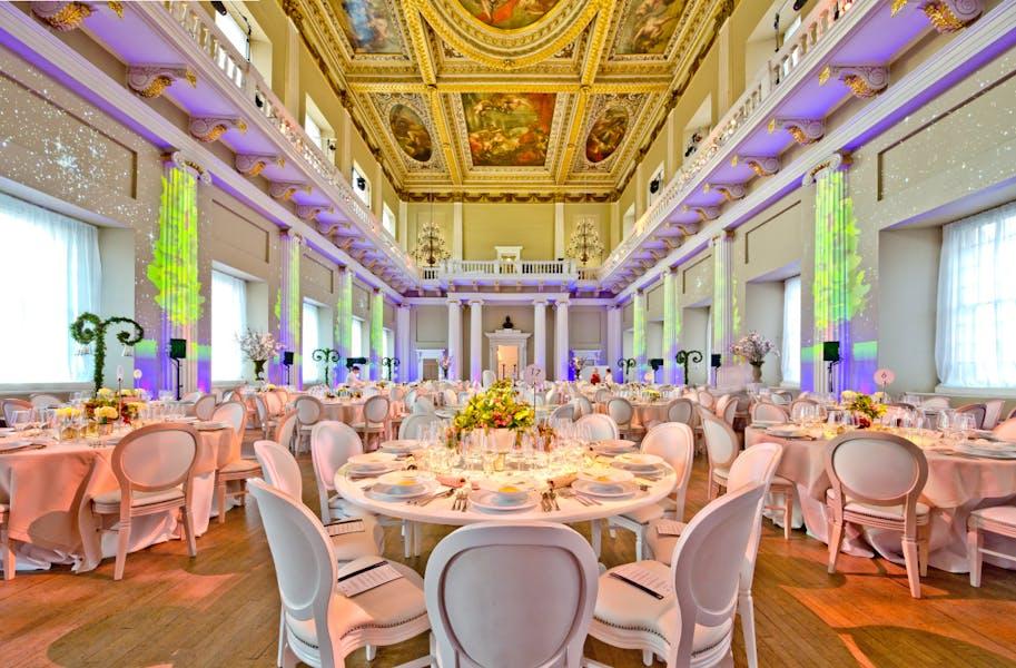 Photo of Main Hall at Banqueting House