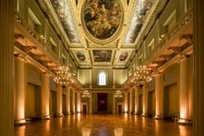 Hire Space - Venue hire Main Hall at Banqueting House