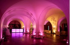 Hire Space - Venue hire Undercroft at Banqueting House