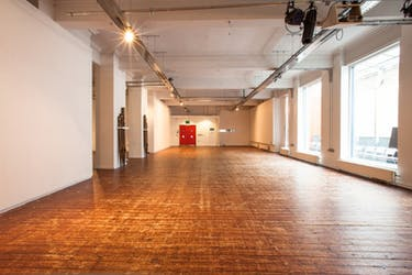 Hire Space - Venue hire Gallery at Z-arts