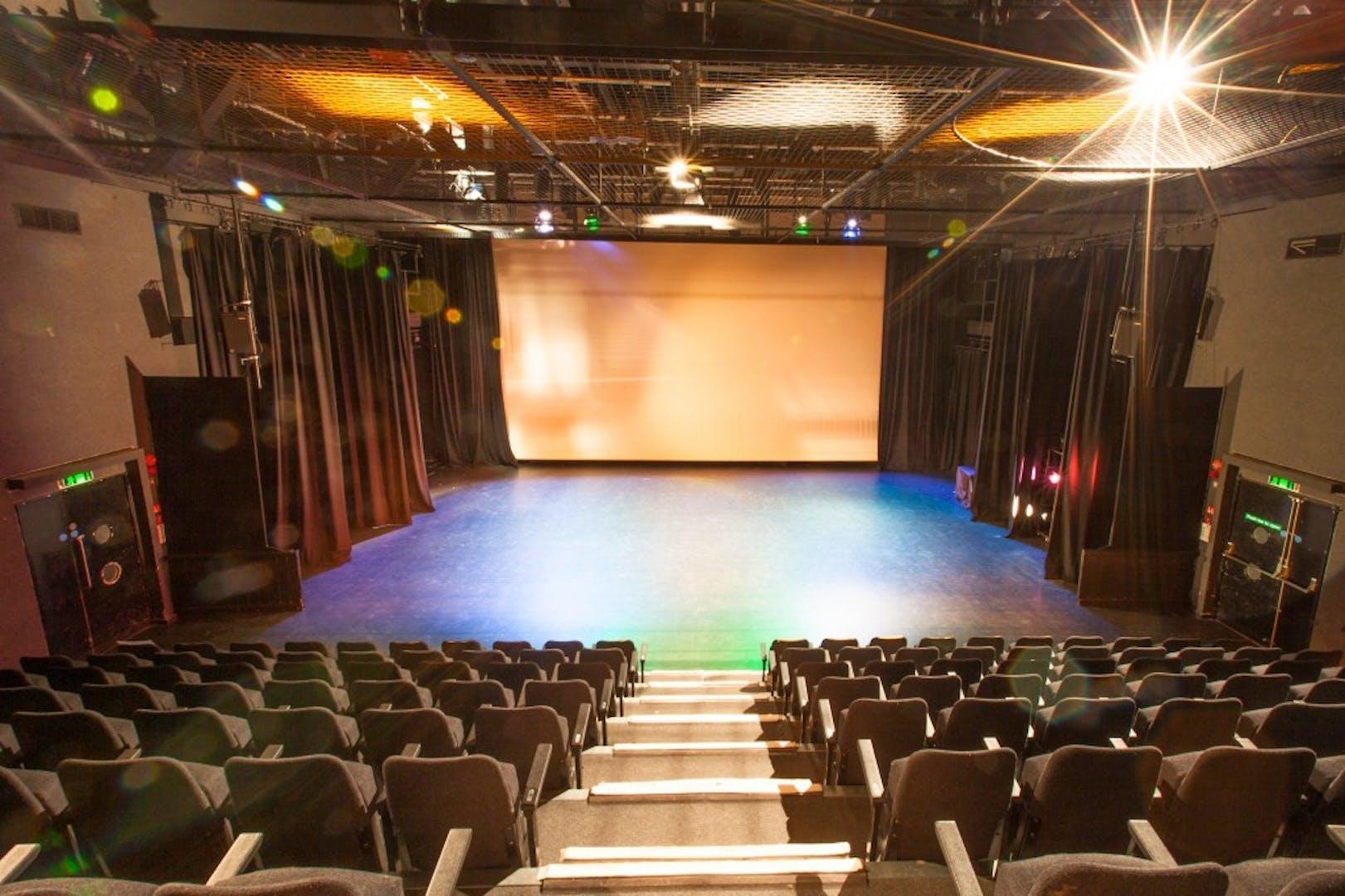 Theatre Arts Hire Z Arts