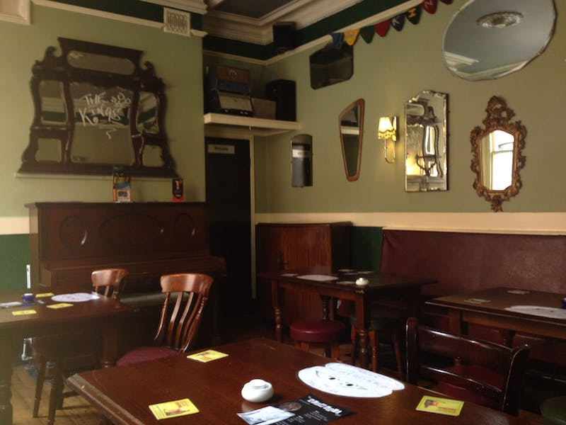 Photo of Whole Venue at The King's Arms