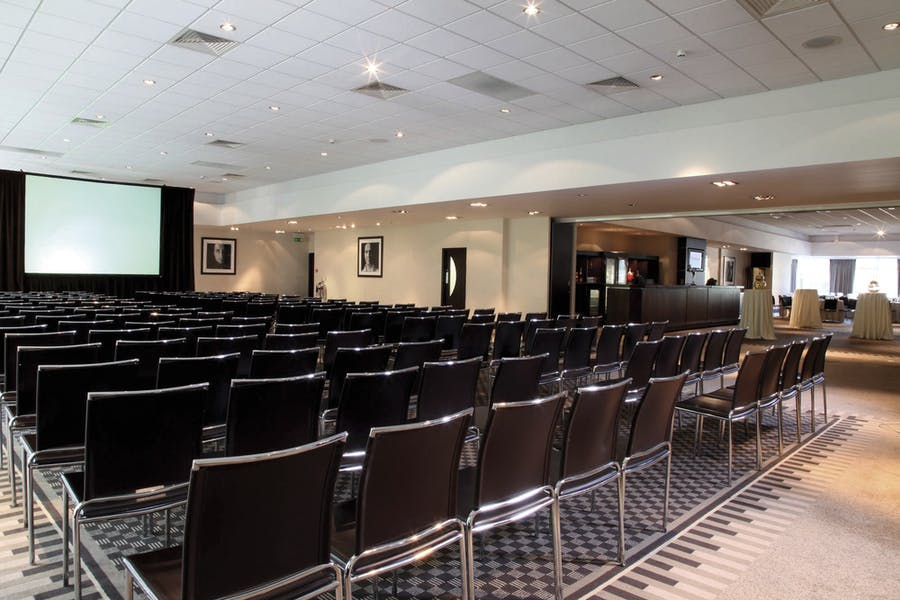 Photo of Thomas Lord Suite at Lord's Cricket Ground