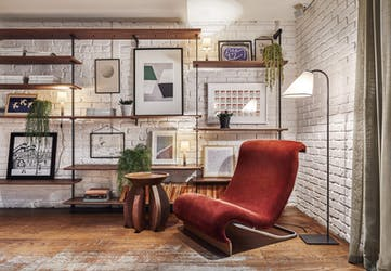 Hire Space - Venue hire Library at The Hoxton Shoreditch
