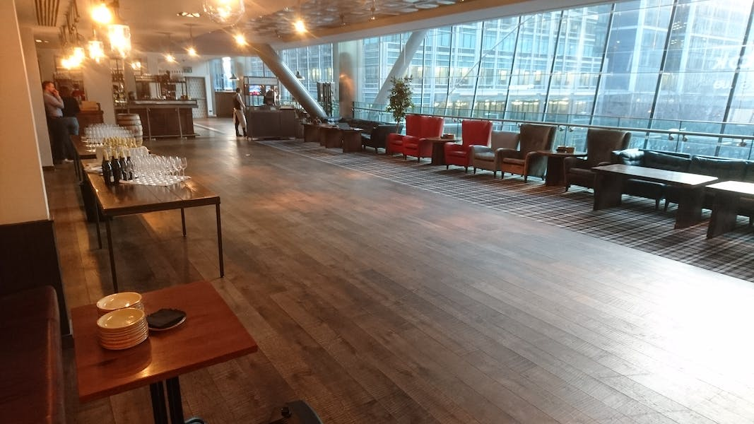 Photo of Whole Venue at The Pearson Room