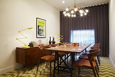 Hire Space - Venue hire The Apartment Exclusive Hire at The Hoxton Holborn