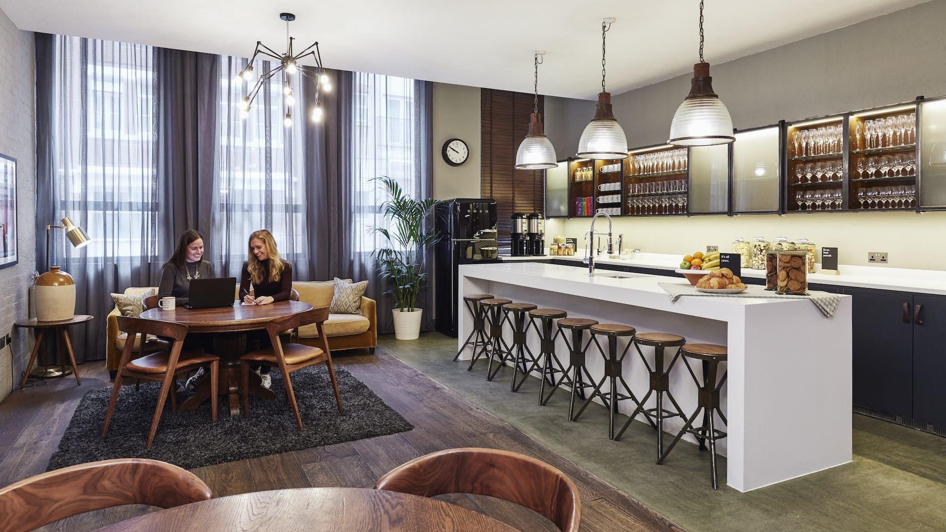 Hire E Venue The Apartment Exclusive At Hoxton Holborn