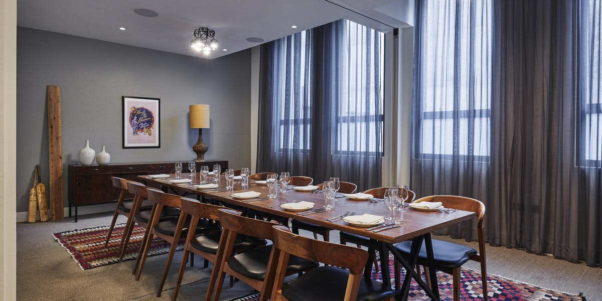 Photo Of The Apartment Exclusive Hire At Hoxton Holborn