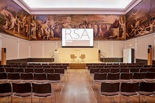 Hire Space - Venue hire The Great Room at RSA House