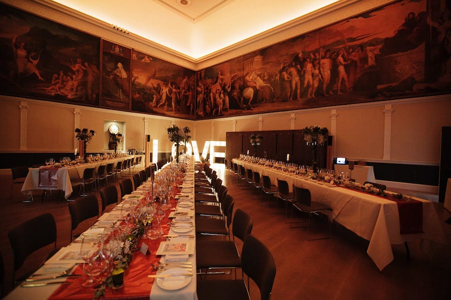 Photo of The Great Room at RSA House
