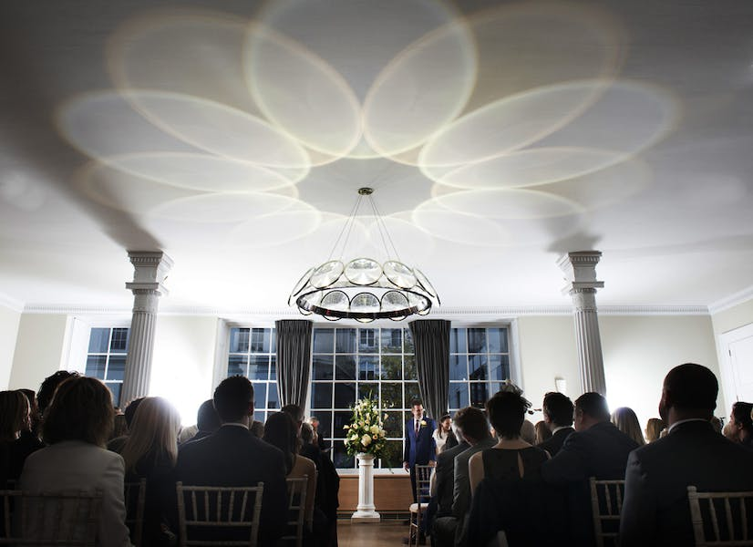 Photo of The Benjamin Franklin Room at RSA House