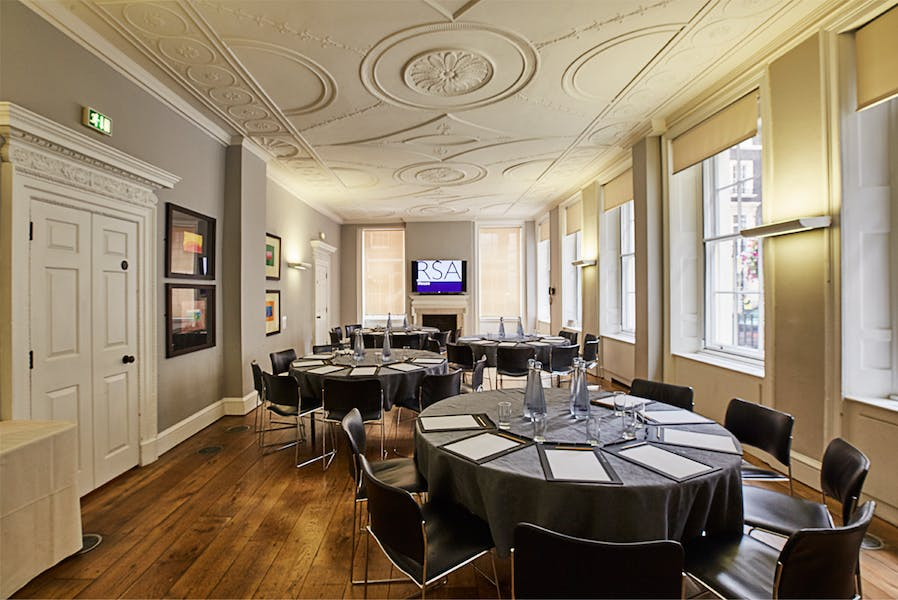 Photo of The Tavern Room at RSA House