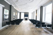 Hire Space - Venue hire The Tavern Room at RSA House