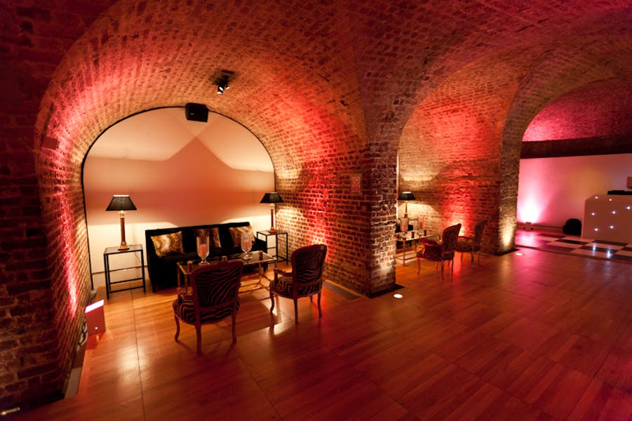 Photo of The Vaults at RSA House