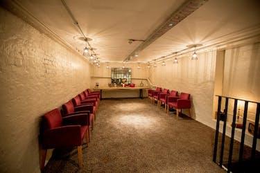 Hire Space - Venue hire Whole Venue at The Anthologist