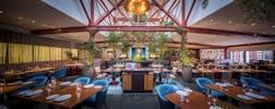 Main Restaurant  at Bluebird Chelsea