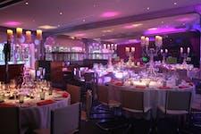 Hire Space - Venue hire Main Restaurant  at Bluebird Chelsea