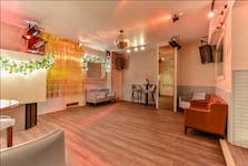 Hire Space - Venue hire The Saloon at The Chapel Bar