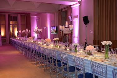 Hire Space - Venue hire The North and South Sanctuary at Kent House Knightsbridge