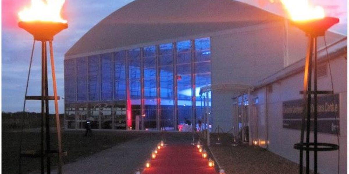 Hire Concorde Conference Centre