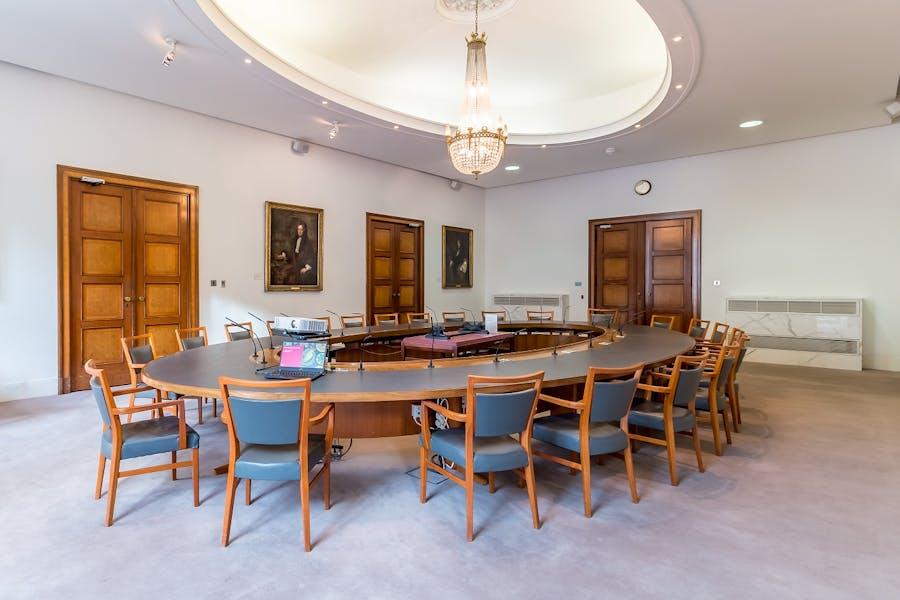 Photo of The Council Room  at The Royal Society