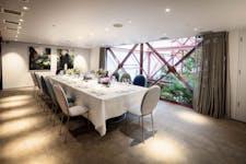 Hire Space - Venue hire Mezzanine Room at Bluebird Chelsea
