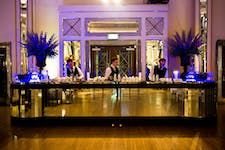 Hire Space - Venue hire The Ballroom at The Bloomsbury Ballroom