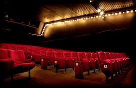 wholesale dealer 17cb6 fe95f Cinema Hire London