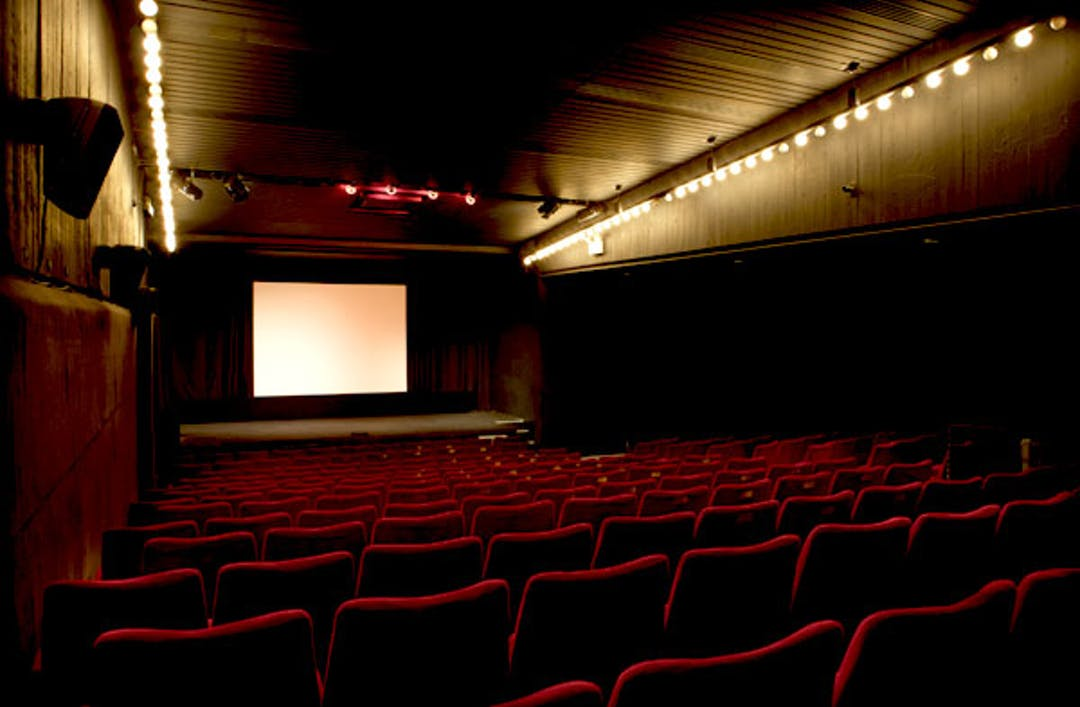 Cinema Screen 1 at ICA