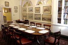 Hire Space - Venue hire Parlour Room at Watermen's Hall