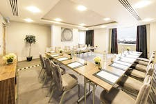 Hire Space - Venue hire Albert Suite at The Chelsea Harbour Hotel