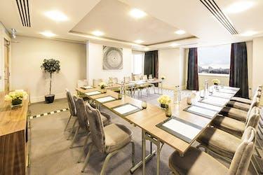 Hire Space - Venue hire Albert Suite at The Chelsea Harbour Hotel