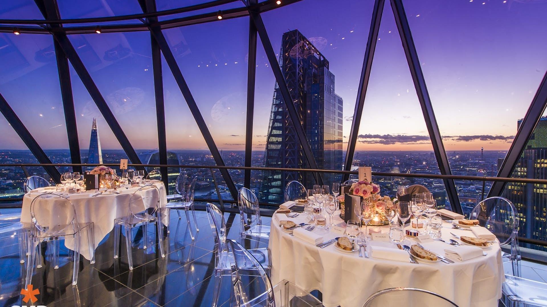 Wedding Reception Venues London