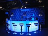 Hire Space - Venue hire Cirque Shanghai at The Bloomsbury Big Top