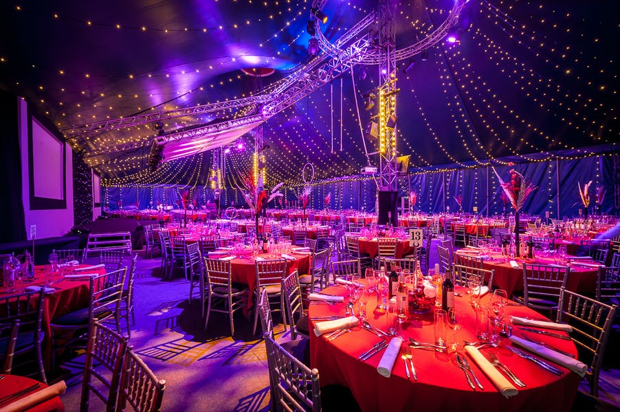 Photo of Cirque Shanghai at The Bloomsbury Big Top