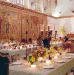 Hire Space - Venue hire Great Hall at Hampton Court Palace