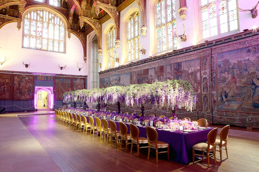 Photo of The Great Hall at Hampton Court Palace