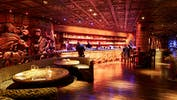 Full Venue at Shaka Zulu