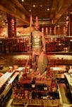 Hire Space - Venue hire Full Venue at Shaka Zulu