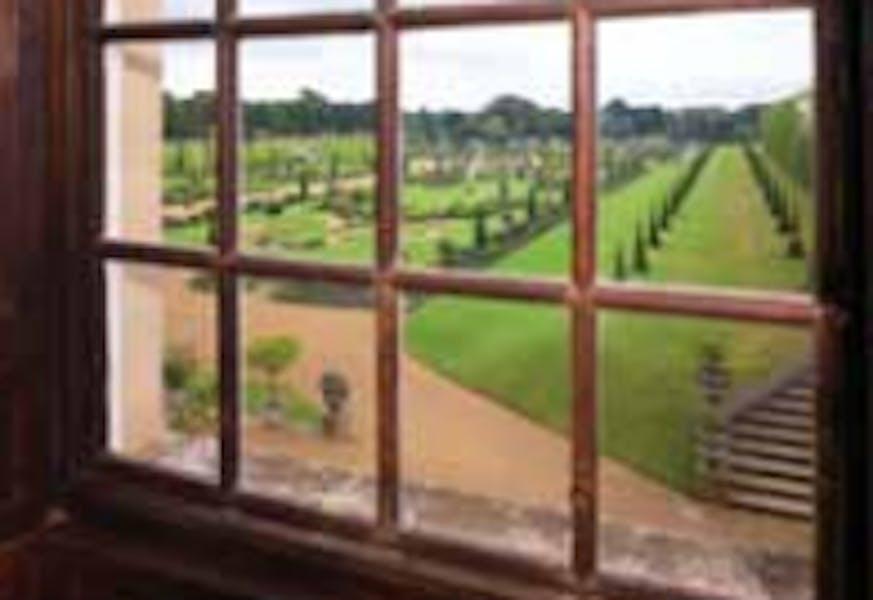 Photo of King's Guard Chamber  at Hampton Court Palace