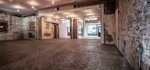 Blank Canvas Venues in London