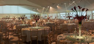 Hire Space - Venue hire Event space at The Garden Room at Syon Park