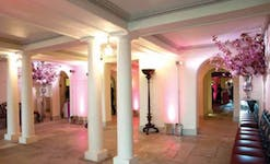 Hire Space - Venue hire Entrance Hall at Kensington Palace