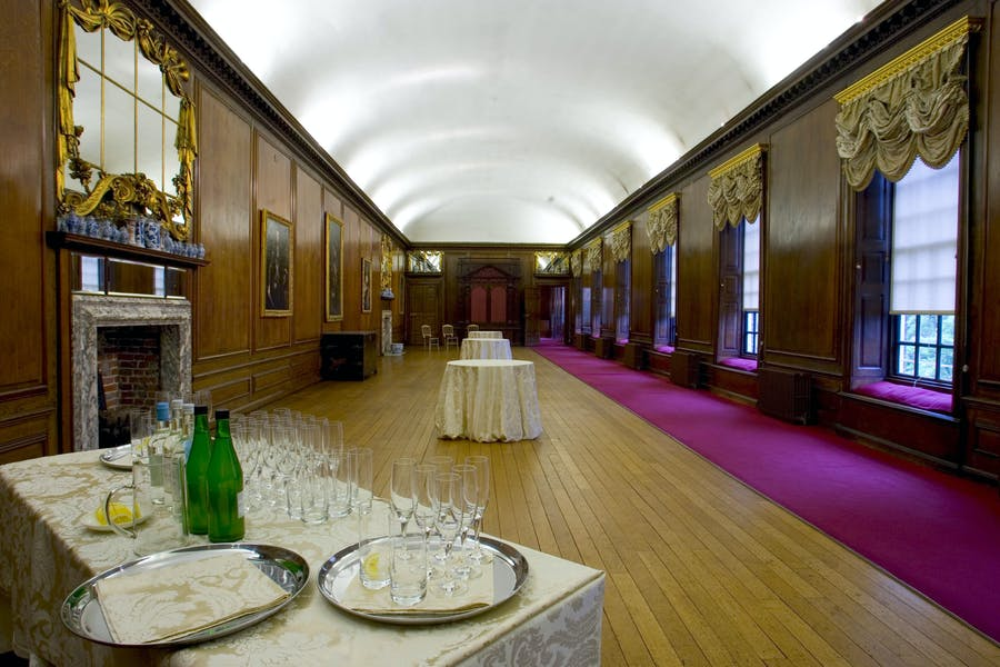 Photo of Queen's Gallery  at Kensington Palace