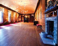 Hire Space - Venue hire Queen's Gallery  at Kensington Palace