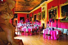 Hire Space - Venue hire King's Gallery at Kensington Palace
