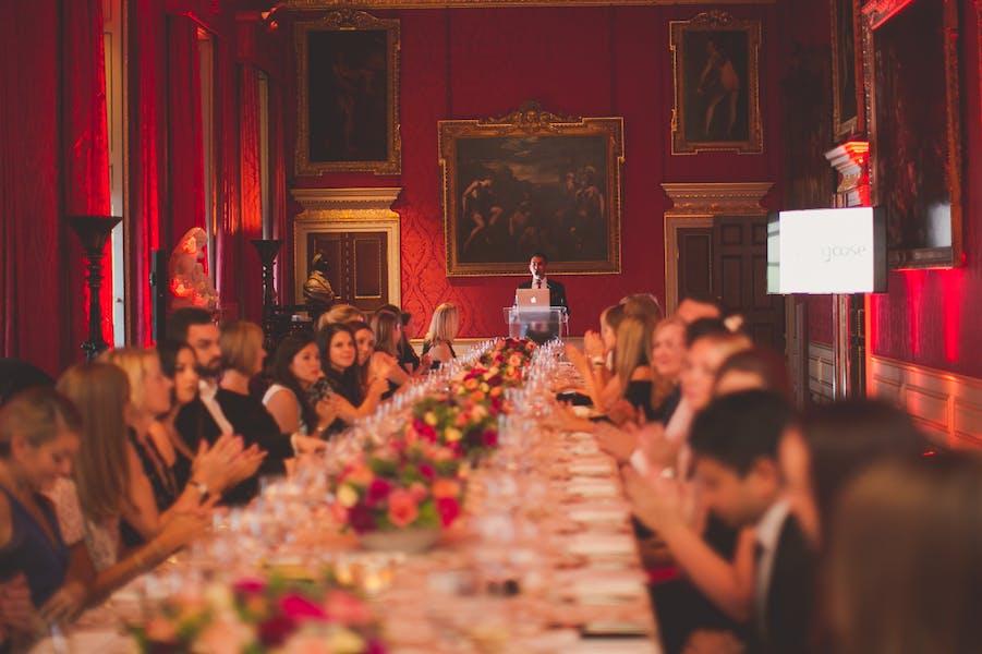 Photo of King's Gallery at Kensington Palace